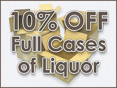 Liquor Discount