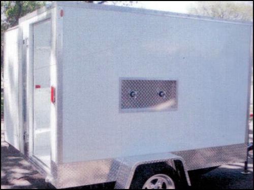Beer Wagon 1